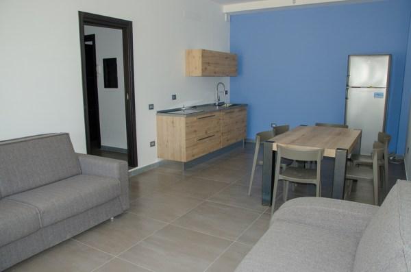 Aparthotel in Centro Acciaroli