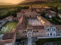 Tour in Campania - Tour Certosa di Padula