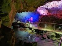 Tour in Campania - Tour Grotte di Pertosa e Museo del Suolo