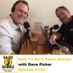 David Fisher Sales Babble