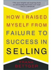 How I Raised Myself From Failure To Success Book Cover