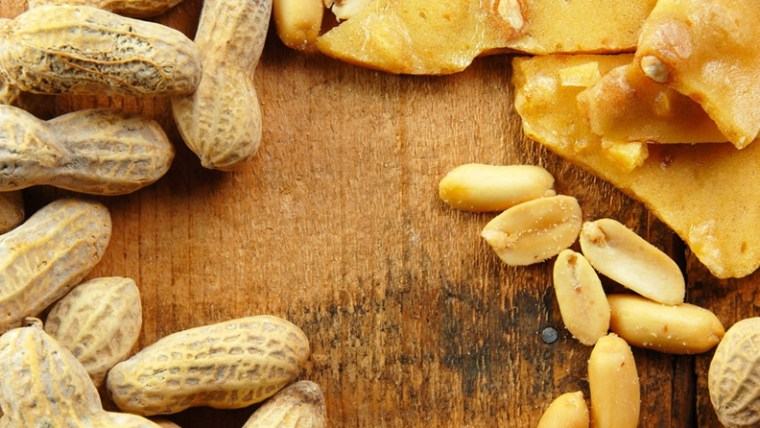 Peanut Brittle - Upselling Tips