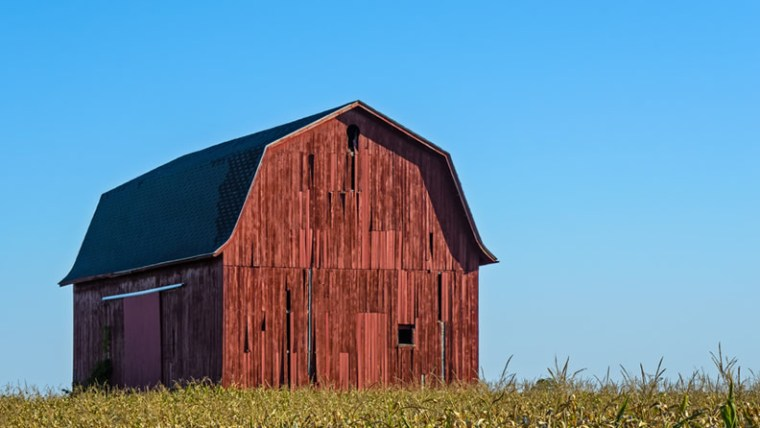 Barn - A Project is not a to do list item