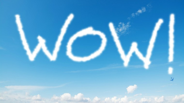 Creating Your Wow Statement Sales Coach Dew