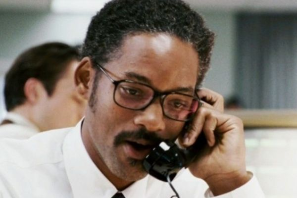 Sales Movies - Pursuit of Happyness