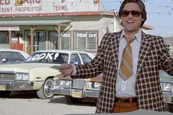 Sales Movies - Used Cars