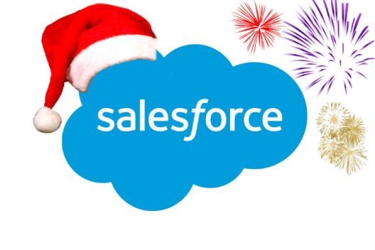 fireworks salesforce