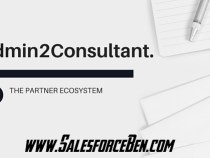 Admin2Consultant – The Partner Ecosystem