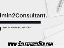 Admin2Consultant – The Partner Ecosystem