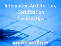 Integration Architecture Certification Guide & Tips