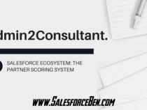 Admin2Consultant – The Partner Scoring System