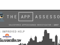 The AppAssessor #1: Improved Help