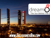 dreamOle – The Sun Behind The Cloud
