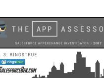 The AppAssessor #3: RingsTrue