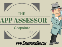 The App Assessor – Geopointe