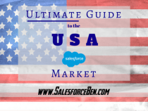 Ultimate Guide to the USA Salesforce Market