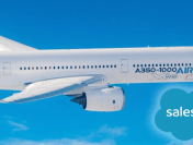 Salesforce Einstein Has Been Selected by Airbus