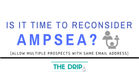 Is it time to reconsider AMPSEA in Pardot?
