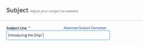 """, Comment envoyer un e-mail dans Pardot? Une recette pour envoyer votre première campagne Pardot<span class=""""wtr-time-wrap after-title""""><span class=""""wtr-time-number"""">4</span> minutes de lecture</span>"""