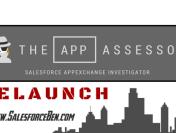 Return of the AppAssessor: 2018 Relaunch