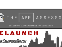 Return of the AppAssessor: 2019 Relaunch