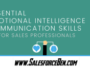 Essential Emotional Intelligence Communication Skills for Sales Professionals