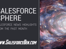 Salesforce Sphere – January Round Up of the Top Blog Posts!