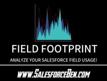 Field Footprint – Analyze Your Salesforce Field Usage!
