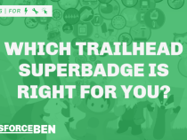 Which Trailhead Superbadge Is Right for You?