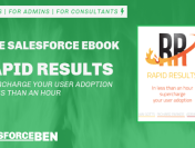 Free Salesforce Book – Supercharge your User Adoption