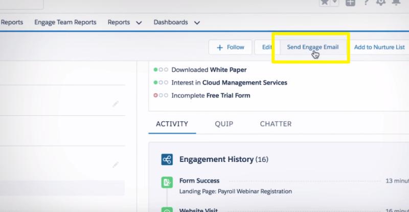""", Comment envoyer des e-mails à l&rsquo;aide de Salesforce Engage – Modèles Plus<span class=""""wtr-time-wrap after-title""""><span class=""""wtr-time-number"""">1</span> minutes de lecture</span>"""