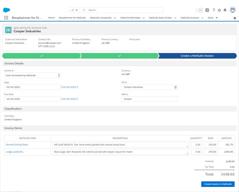 """, Avantages de l&rsquo;intégration de NetSuite et de Salesforce<span class=""""wtr-time-wrap after-title""""><span class=""""wtr-time-number"""">6</span> minutes de lecture</span>"""