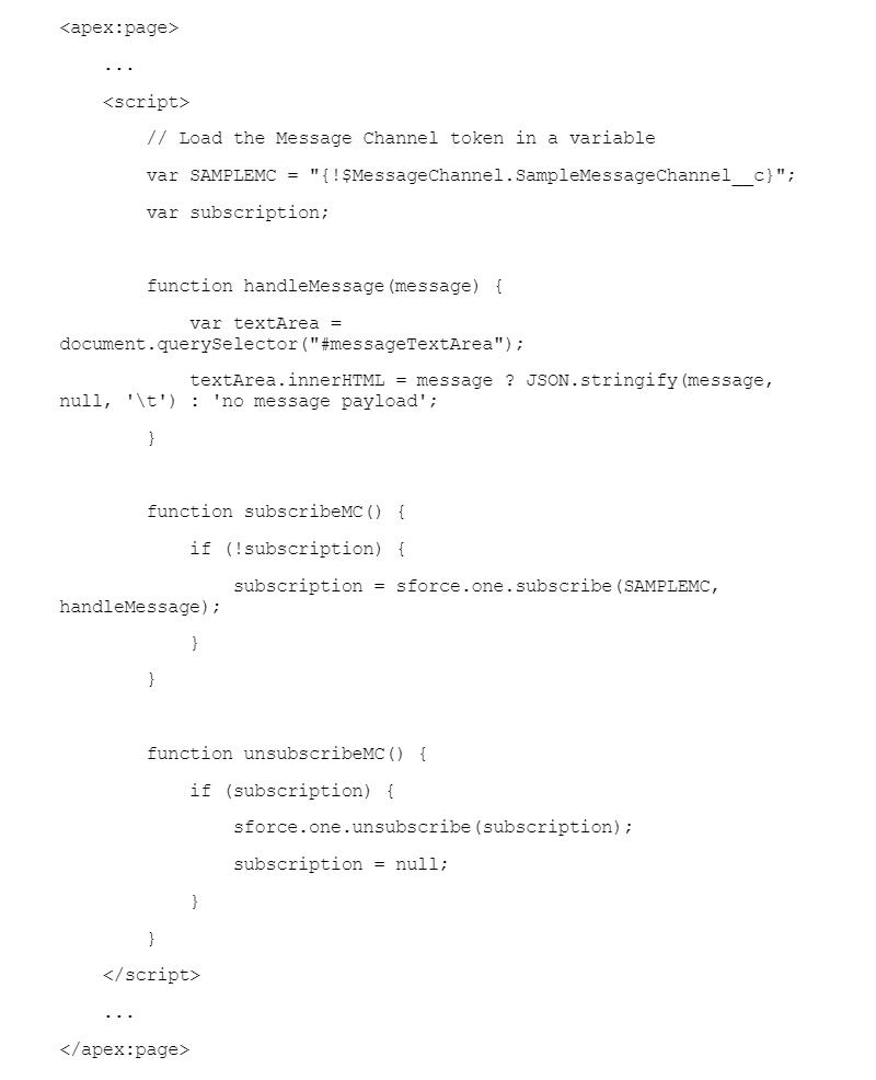 """, Qu&rsquo;est-ce que le service de messagerie Lightning? Visualforce, LWC + Composants Aura<span class=""""wtr-time-wrap after-title""""><span class=""""wtr-time-number"""">7</span> minutes de lecture</span>"""