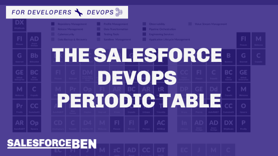 """, Le tableau périodique de Salesforce DevOps<span class=""""wtr-time-wrap after-title""""><span class=""""wtr-time-number"""">3</span> minutes de lecture</span>"""