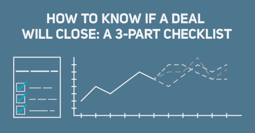 How to Know If a Deal Will Close