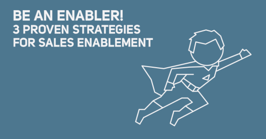 Proven Strategies for Sales Enablement