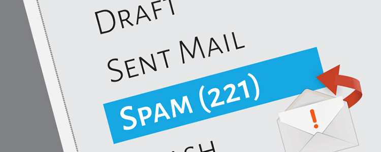 Image result for mail Spam