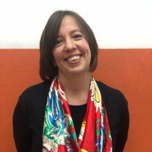Prof. Paula Rosell - Vice Rectora