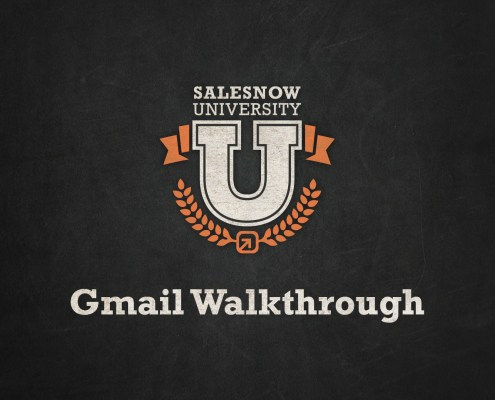 _Gmail Walkthrough