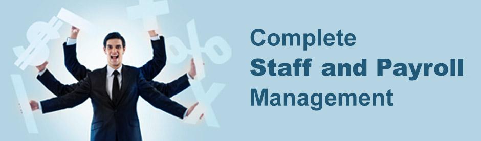 Complete management