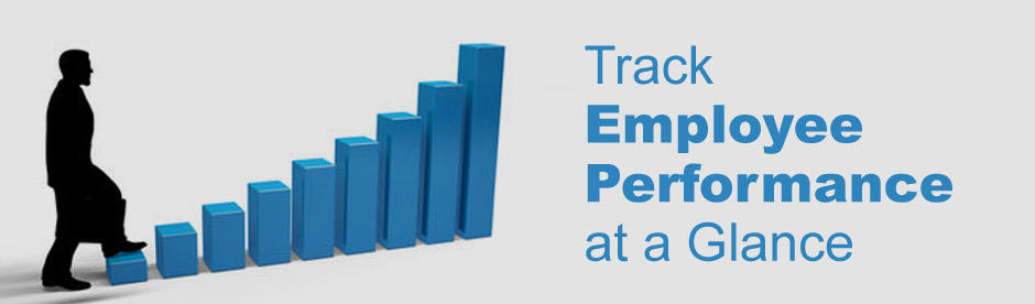 Track Employee Performance