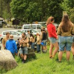 Camp de patrouille 2013