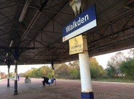Three Salford train stations nominated for step-free upgrade