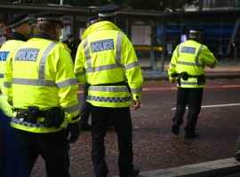 Police under pressure from mental illness increase in Greater Manchester