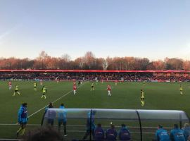 SALFORD CITY: Rooney hat-trick inspires easy Salford win