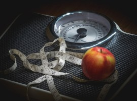 Tackling obesity in Salford over Christmas