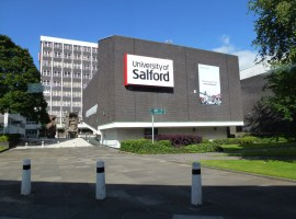 UK's first smart meter research lab to open at Salford University