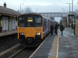Report into The North's rail misery released