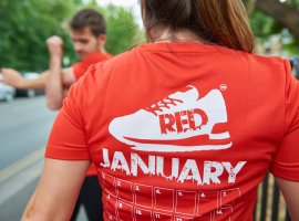 Get active every day in January with Mind in Greater Manchester