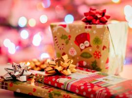 Local builder launches 'Salford Kids Xmas Appeal' to help parents struggling this Christmas